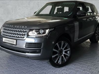 Land Rover Range Rover 4.4 SDV8 339CH VOGUE SWB MARK VI