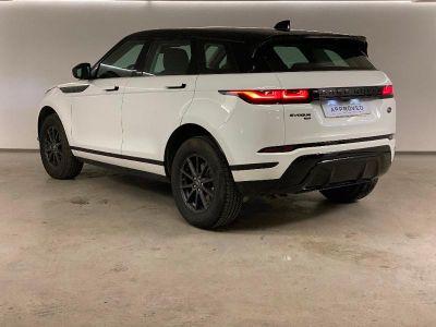 Land Rover Range Rover Evoque 2.0 D 150ch AWD BVA - <small></small> 49.900 € <small>TTC</small> - #4