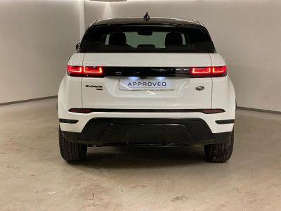 Land Rover Range Rover Evoque 2.0 D 150ch AWD BVA - <small></small> 49.900 € <small>TTC</small> - #5
