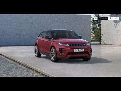 Land Rover Range Rover Evoque 2.0 D 180ch R-Dynamic SE AWD BVA - <small></small> 59.590 € <small>TTC</small> - #1