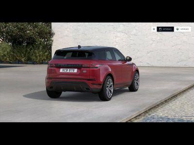 Land Rover Range Rover Evoque 2.0 D 180ch R-Dynamic SE AWD BVA - <small></small> 59.590 € <small>TTC</small> - #2