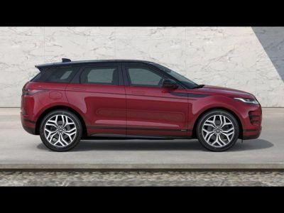 Land Rover Range Rover Evoque 2.0 D 180ch R-Dynamic SE AWD BVA - <small></small> 59.590 € <small>TTC</small> - #3