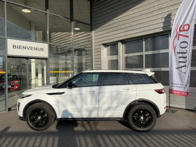 Land Rover Range Rover Evoque 2.0 eD4 150 SE Dynamic 4x2 Mark IV e-Capability - <small></small> 31.500 € <small>TTC</small>