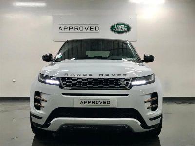 Land Rover Range Rover Evoque 2.0 P 200ch R-Dynamic S AWD BVA - <small></small> 56.900 € <small>TTC</small>
