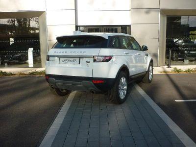 Land Rover Range Rover Evoque 2.0 TD4 150 Executive BVA Mark V - <small></small> 35.900 € <small>TTC</small> - #2