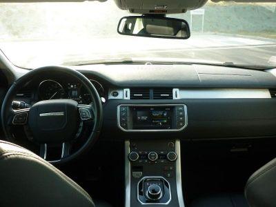 Land Rover Range Rover Evoque 2.0 TD4 150 Executive BVA Mark V - <small></small> 35.900 € <small>TTC</small> - #5