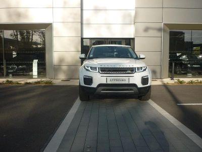 Land Rover Range Rover Evoque 2.0 TD4 150 Executive BVA Mark V - <small></small> 35.900 € <small>TTC</small> - #8