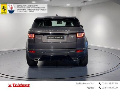 Land Rover Range Rover Evoque 2.0 TD4 180 HSE Dynamic BVA Mark III - <small></small> 34.900 € <small>TTC</small>