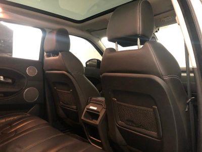 Land Rover Range Rover Evoque 2.2 SD4 Dynamic BVA Mark II - <small></small> 32.900 € <small>TTC</small>