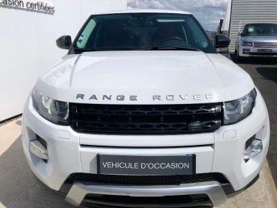 Land Rover Range Rover Evoque 2.2 Td4 Dynamic Mark II - <small></small> 23.900 € <small>TTC</small>