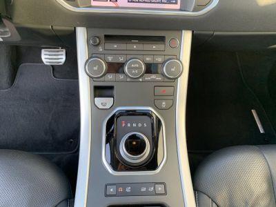 Land Rover Range Rover Evoque 5P SD4 DYNAMIC BVA6 - <small></small> 23.890 € <small>TTC</small>