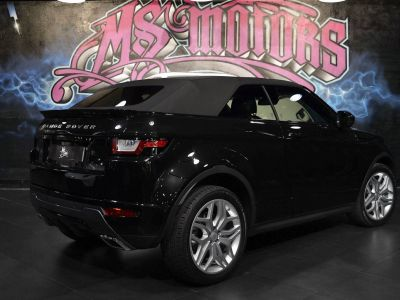 Land Rover Range Rover Evoque CAB TD4 180 HSE DYNAMIC - <small></small> 48.900 € <small>TTC</small>