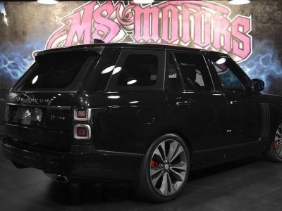 Land Rover Range Rover IV (2) 5.0 V8 SUPERCHARGED 565 SV AUTOBIOGRAPHY - <small></small> 179.900 € <small>TTC</small>