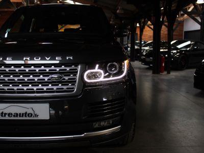 Land Rover Range Rover IV 4.4 SDV8 VOGUE SWB - <small></small> 62.800 € <small>TTC</small>