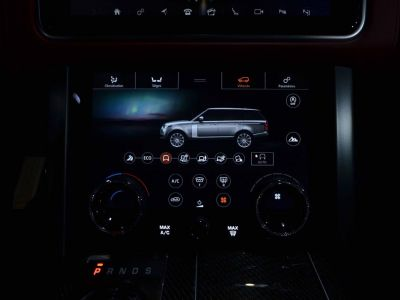 Land Rover Range Rover IV 5.0 V8 SUPERCHARGED SV AUTOBIOGRAPHY 565 - <small></small> 159.900 € <small>TTC</small>