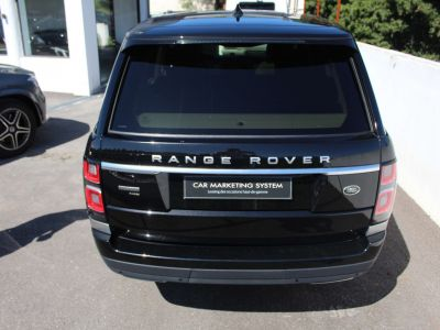 Land Rover Range Rover Mark IX SWB P400e PHEV Si4 2.0L 400ch Autobiography - <small>A partir de </small>1.890 EUR <small>/ mois</small> - #6