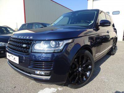 Land Rover Range Rover SDV6 258Ps BVA/Jantes 22  Meridian Bi Xénon  - <small></small> 41.890 € <small>TTC</small> - #1