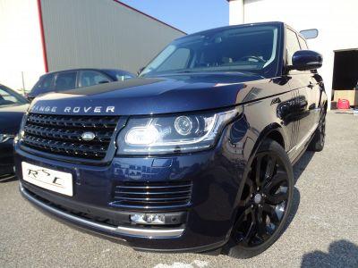 Land Rover Range Rover SDV6 258Ps BVA/Jantes 22  Meridian Bi Xénon  - <small></small> 41.890 € <small>TTC</small> - #2