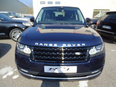 Land Rover Range Rover SDV6 258Ps BVA/Jantes 22  Meridian Bi Xénon  - <small></small> 41.890 € <small>TTC</small> - #3