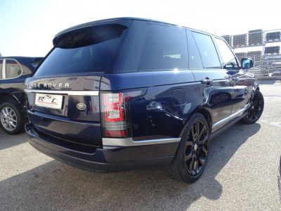 Land Rover Range Rover SDV6 258Ps BVA/Jantes 22  Meridian Bi Xénon  - <small></small> 41.890 € <small>TTC</small> - #6