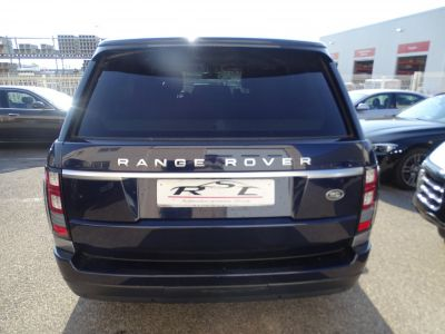 Land Rover Range Rover SDV6 258Ps BVA/Jantes 22  Meridian Bi Xénon  - <small></small> 41.890 € <small>TTC</small> - #7