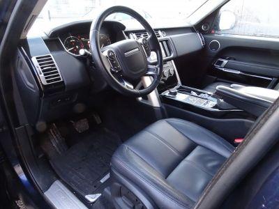 Land Rover Range Rover SDV6 258Ps BVA/Jantes 22  Meridian Bi Xénon  - <small></small> 41.890 € <small>TTC</small> - #9