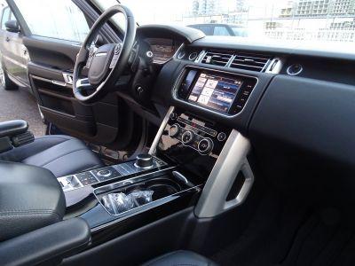 Land Rover Range Rover SDV6 258Ps BVA/Jantes 22  Meridian Bi Xénon  - <small></small> 41.890 € <small>TTC</small> - #10