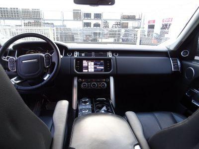 Land Rover Range Rover SDV6 258Ps BVA/Jantes 22  Meridian Bi Xénon  - <small></small> 41.890 € <small>TTC</small> - #13