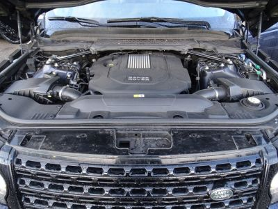 Land Rover Range Rover SDV6 258Ps BVA/Jantes 22  Meridian Bi Xénon  - <small></small> 41.890 € <small>TTC</small> - #21