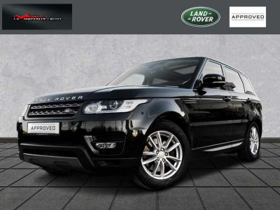 Land Rover Range Rover Sport #  TDV6 SE, Toit pano, 1ere Main # - <small></small> 43.500 € <small>TTC</small> - #1