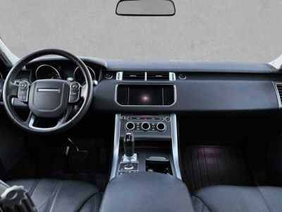 Land Rover Range Rover Sport #  TDV6 SE, Toit pano, 1ere Main # - <small></small> 43.500 € <small>TTC</small> - #3
