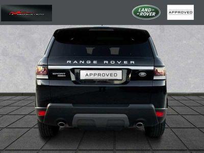 Land Rover Range Rover Sport #  TDV6 SE, Toit pano, 1ere Main # - <small></small> 43.500 € <small>TTC</small> - #5