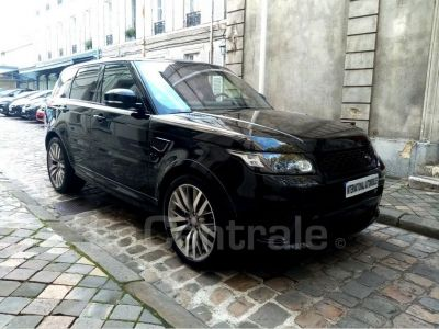 Land Rover Range Rover Sport 2 II 5.0 V8 SUPERCHARGED SVR AUTO - <small></small> 77.900 € <small>TTC</small>