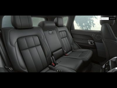 Land Rover Range Rover Sport 2.0 P400e 404ch HSE Dynamic Mark IX - <small></small> 116.076 € <small>TTC</small> - #6