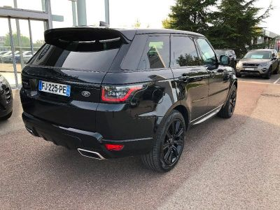 Land Rover Range Rover Sport 2.0 P400e 404ch HSE Dynamic Mark VIII - <small></small> 99.900 € <small>TTC</small>