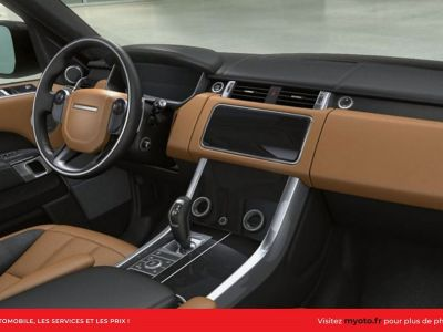 Land Rover Range Rover Sport 2.0 P400E 404CH HSE DYNAMIC MARK VIII NEUF ZÉRO KILOMÈTRES - <small></small> 108.900 € <small>TTC</small>