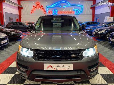 Land Rover Range Rover Sport 3.0 Sd - <small></small> 39.490 € <small>TTC</small> - #1
