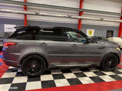 Land Rover Range Rover Sport 3.0 Sd - <small></small> 39.490 € <small>TTC</small> - #2