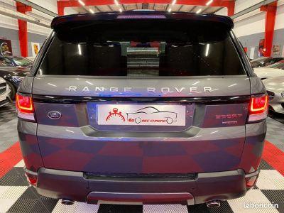 Land Rover Range Rover Sport 3.0 Sd - <small></small> 39.490 € <small>TTC</small> - #3