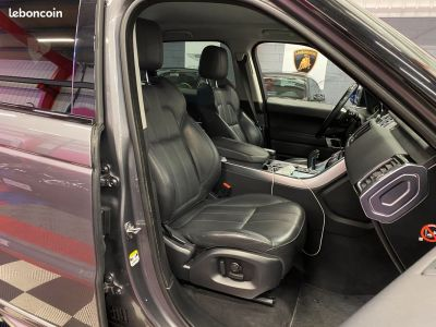 Land Rover Range Rover Sport 3.0 Sd - <small></small> 39.490 € <small>TTC</small> - #4