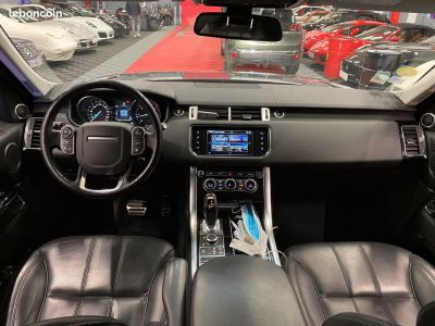 Land Rover Range Rover Sport 3.0 Sd - <small></small> 39.490 € <small>TTC</small> - #5