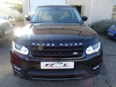 Land Rover Range Rover Sport 3.0 SDV6 306 19CV AUTOBIOGRAPHY DYNAMIC AUTO - <small></small> 45.890 € <small>TTC</small> - #3