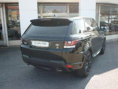 Land Rover Range Rover Sport 3.0 SDV6 306 Autobiography Dynamic Mark IV - <small></small> 57.900 € <small>TTC</small> - #2