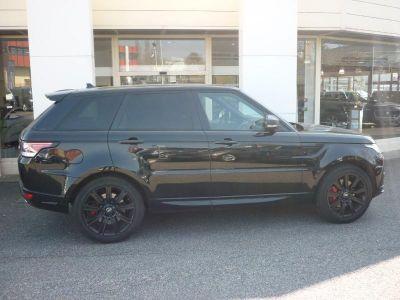 Land Rover Range Rover Sport 3.0 SDV6 306 Autobiography Dynamic Mark IV - <small></small> 57.900 € <small>TTC</small> - #6