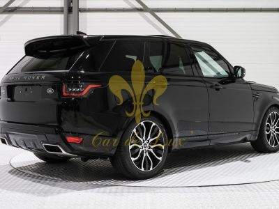 Land Rover Range Rover Sport 3.0 SDV6 HSE Dynamic - <small></small> 84.890 € <small>TTC</small>