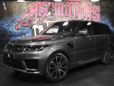 Land Rover Range Rover Sport 3.0 SDV6 HSE DYNAMIC 306 - <small></small> 92.900 € <small>TTC</small>