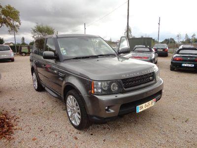 Land Rover Range Rover Sport 3.0 TDV6 180KW HSE MARK VI - <small></small> 18.900 € <small>TTC</small>