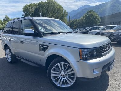 Land Rover Range Rover Sport 3.0 TDV6 180KW HSE MARK VI - <small></small> 22.490 € <small>TTC</small> - #2