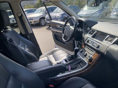 Land Rover Range Rover Sport 3.0 TDV6 180KW HSE MARK VI - <small></small> 22.490 € <small>TTC</small> - #3