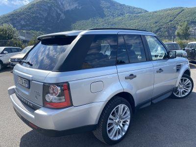 Land Rover Range Rover Sport 3.0 TDV6 180KW HSE MARK VI - <small></small> 22.490 € <small>TTC</small> - #4